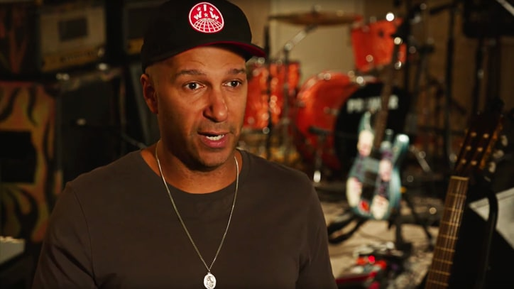 Tom Morello: 'All Music Is Political, Even Justin Bieber'