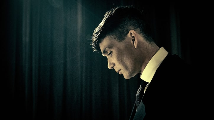 Watch Brooding 'Peaky Blinders' Season Three Trailer