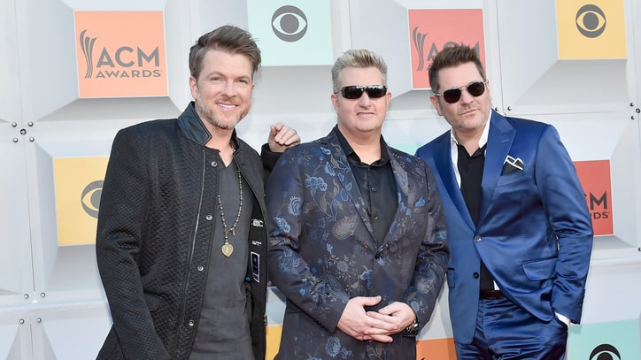 Rascal Flatts' 'Bless the Broken Road' Inspires a Faith-Based Film