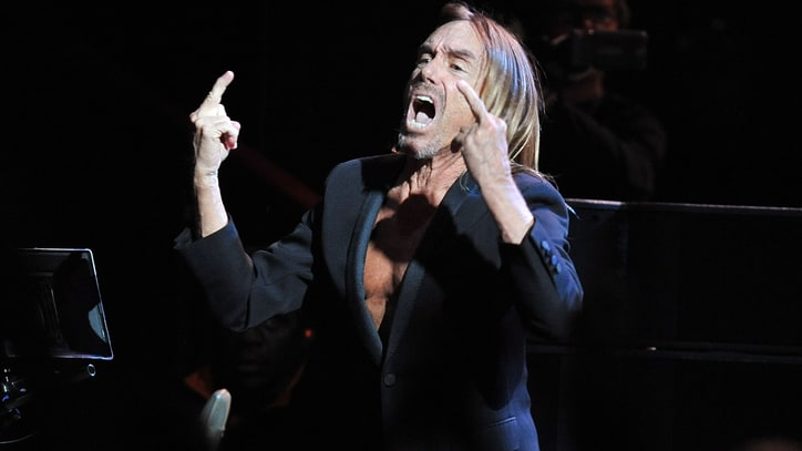 Iggy Pop Blasts Music Industry: 'Why Don't I Just Die Now?'