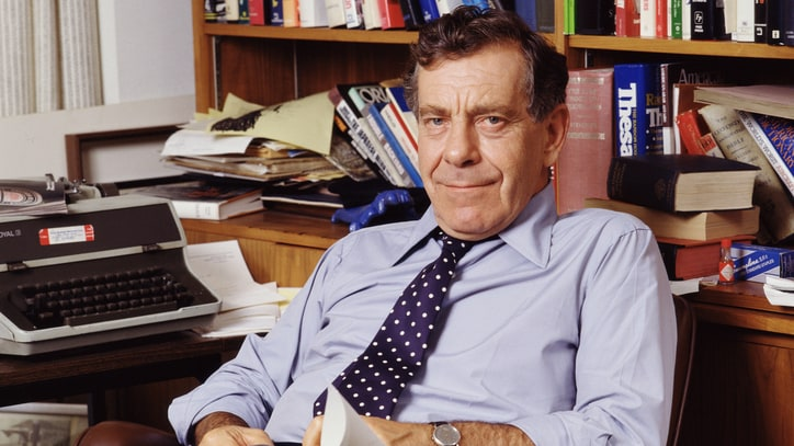Morley Safer, Iconic '60 Minutes' Correspondent, Dead at 84