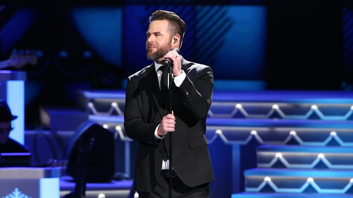 David Nail Talks Covering The Weeknd, Adele on New EP