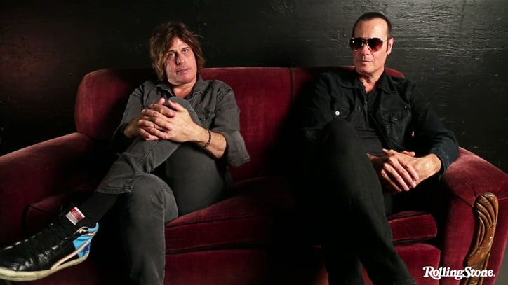 Stone Temple Pilots Talk Band Future: 'It's Impossible to Replace Scott'