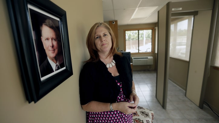 Meet the Woman Opening an Abortion Clinic in Most Anti-Choice State