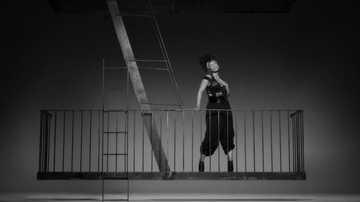 Watch Alicia Keys' Celebratory 'In Common' Video