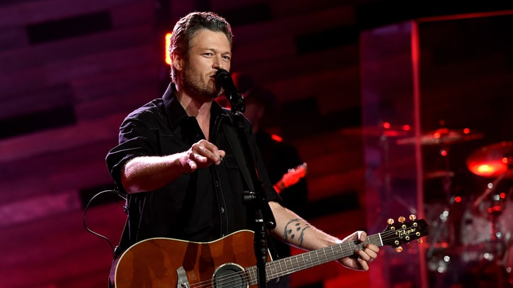 Blake Shelton Spills Soul on 'If I'm Honest': The Ram Report