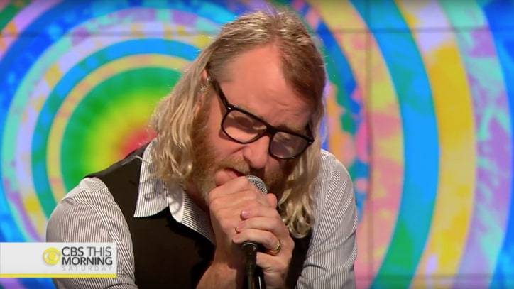 Watch the National Play Grateful Dead's 'Peggy-O,' Talk Tribute Comp