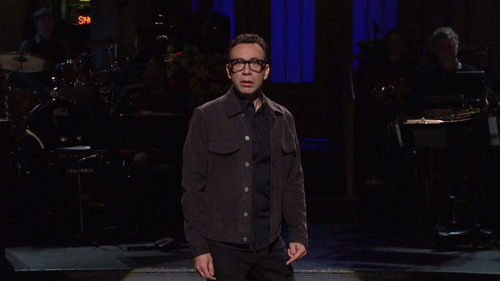 Fred Armisen on 'SNL': 3 Sketches You Have to See