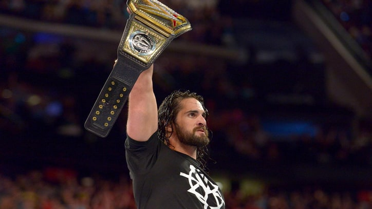 WWE 'Extreme Rules': Rollins-Mania Runs Wild in Newark