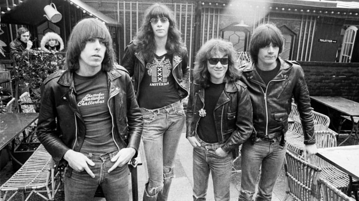Ramones Prep Massive 40th Anniversary Reissue With Demos, Mono Mix