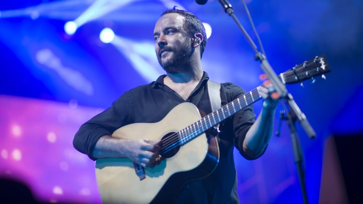 Dave Matthews Band Pledge Charlotte Gig Proceeds to Equality Groups