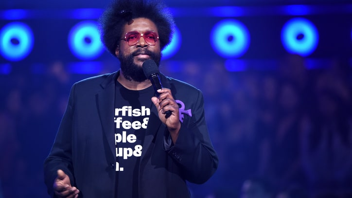 Questlove Defends Madonna's Prince Tribute at Billboard Music Awards