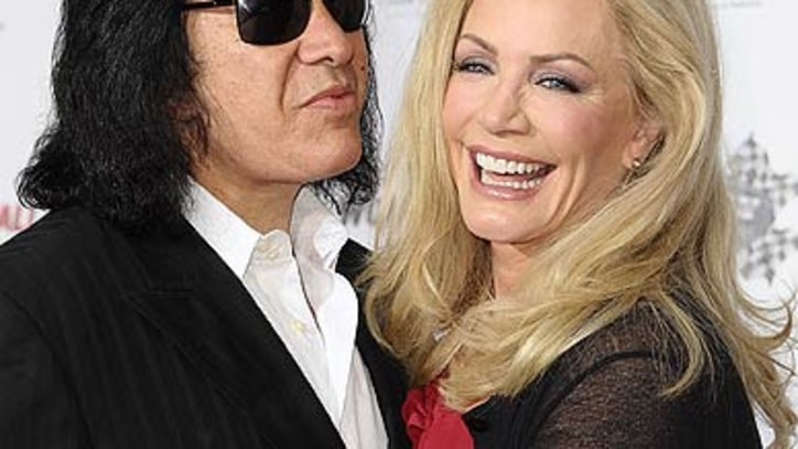 Gene Simmons to Marry Girlfriend of 28 Years