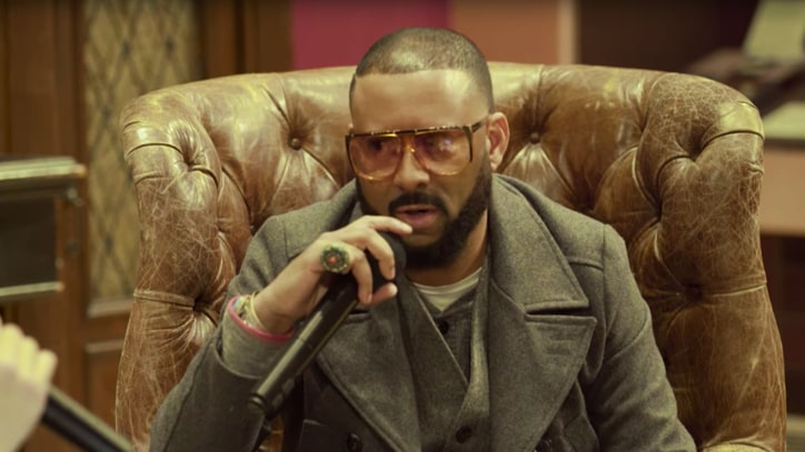 Watch Madlib Praise Prince, Talk Unheard MF Doom Collabs