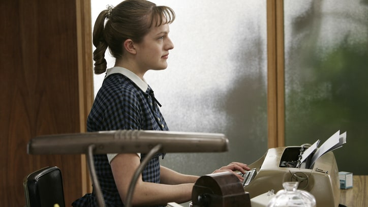 Don Draper's Wallet, Peggy's Typewriter for Sale in 'Mad Men' Auction