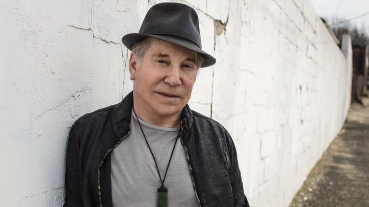 Listen to 'Rolling Stone Music Now' Podcast: Paul Simon on New Album