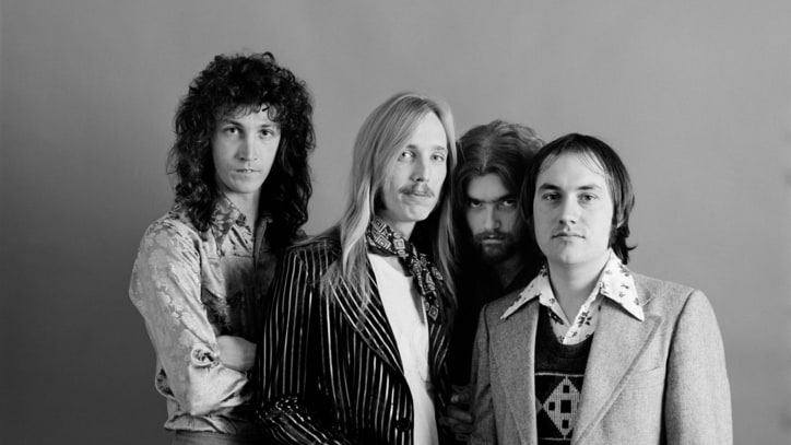 Flashback: Mudcrutch's Early Version of 'Don't Do Me Like That'