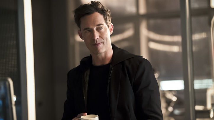 'The Flash': Tom Cavanagh on Nailing a Supervillain Voice