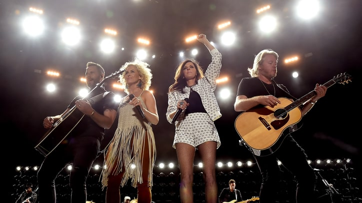 Little Big Town Team With Pharrell Williams on New Album 'Wanderlust'