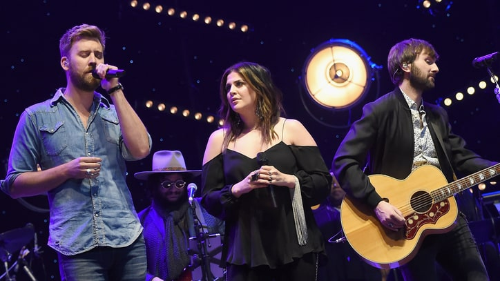 Lady Antebellum to Host 2016 ACM Honors