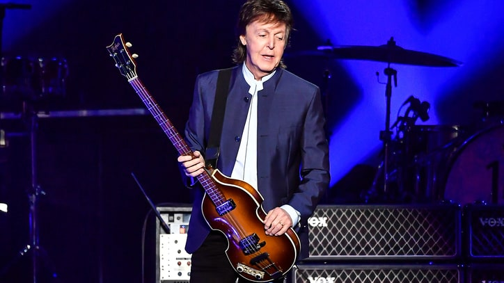 Paul McCartney: 'I Was Depressed' After Beatles Split