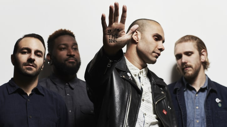Hear Letlive. Rage Against Status Quo on New 'Another Offensive Song'