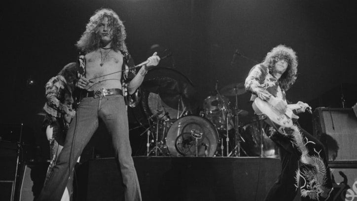 Led Zeppelin: Spirit Lawyer Trying to 'Taint the Jury Pool'
