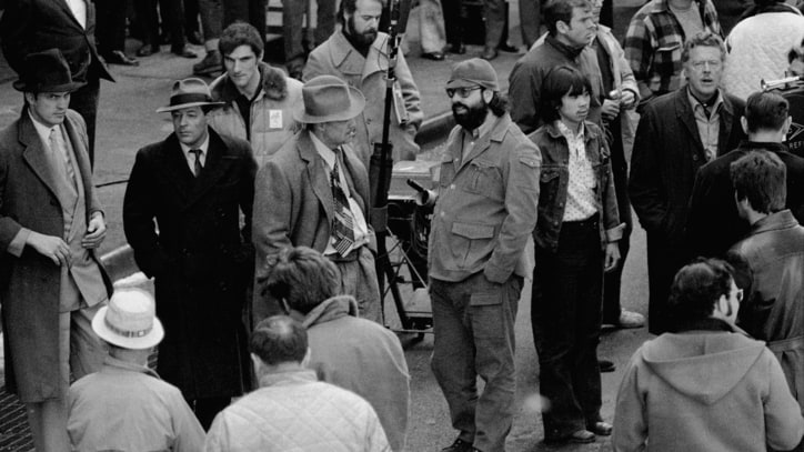 Francis Ford Coppola to Publish Massive 'Godfather' Notebook