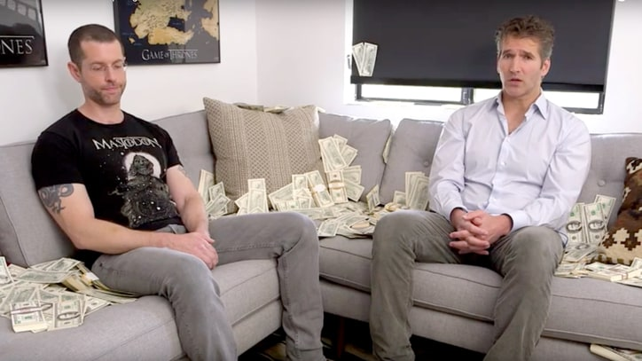 Watch 'Game of Thrones' Creators 'Apologize' for Hodor