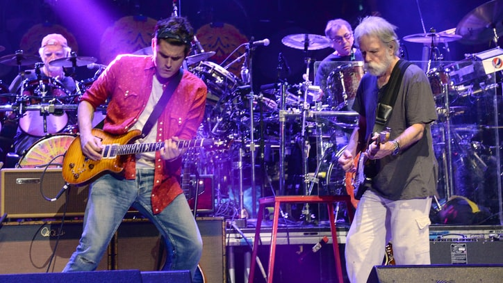 Dead & Company on Summer Tour: 'You Couldn't Turn Your Back on This Music'