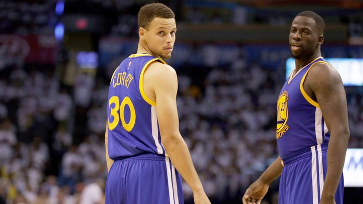 The Death of the Golden State Warriors