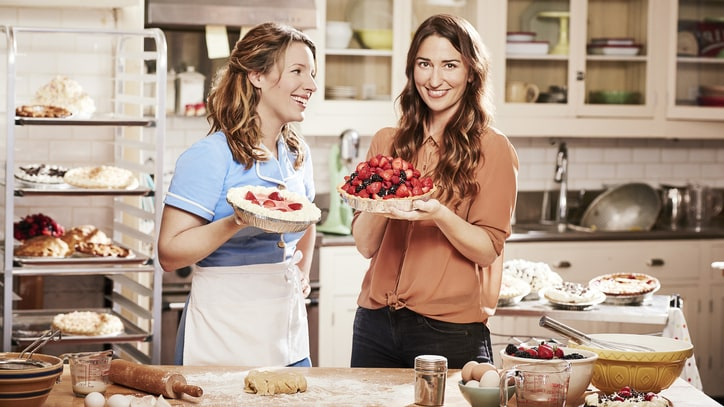 Hear 'Waitress' Star Jessie Mueller's Top 10 Sara Bareilles Tracks