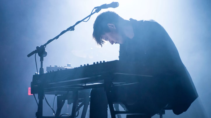 James Blake: How Rick Rubin, Frank Ocean Helped Singer Overcome Obsession