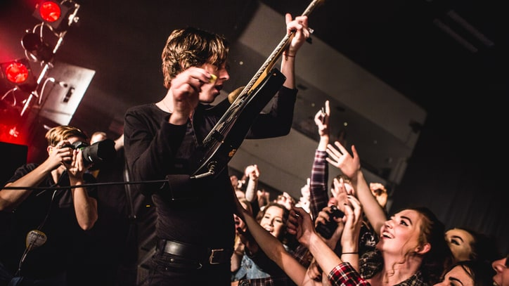 Catfish & the Bottlemen: How the Road Made 'The Ride'