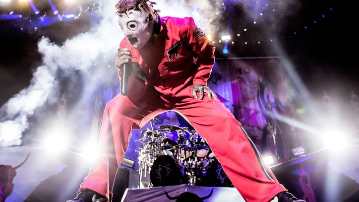 5 Things You Didn't Know About Slipknot