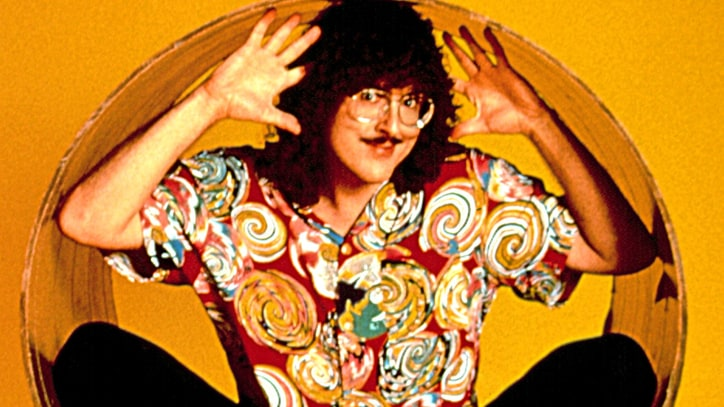 Flashback: Weird Al's Rejected Wings Parody, 'Chicken Pot Pie'