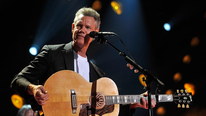 Randy Travis Plays Dying Country Legend in New Movie 'The Price'