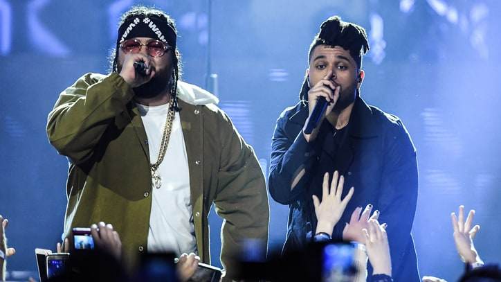 The Weeknd, Belly Nix 'Jimmy Kimmel' Set Due to Trump