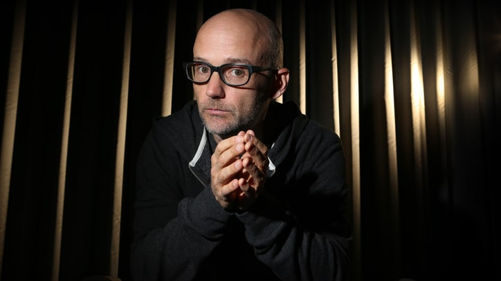 Hear Moby's New Serene Album 'Long Ambients1: Calm. Sleep.'