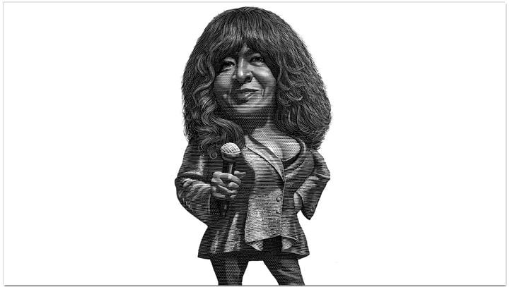 The Last Word: Ronnie Spector on Childhood Hero, Sobriety, Life with Phil