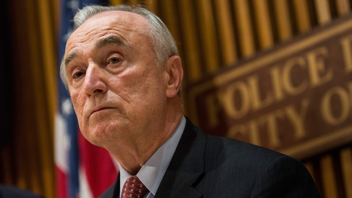 NYPD Commissioner on T.I. Show Shooting: Rappers Are 'Basically Thugs'