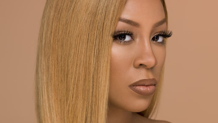 K. Michelle Talks Double-Standard for Black Pop Singers