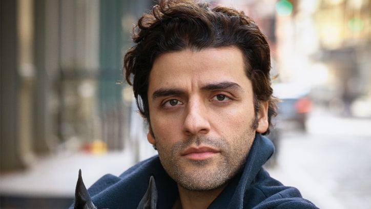 11 Things We Learned Hanging With Oscar Isaac