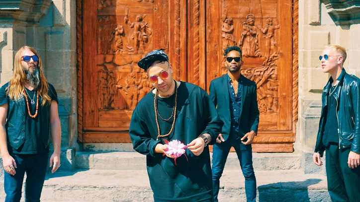 Unknown Mortal Orchestra Tackle 'First World Problem' on Dancefloor