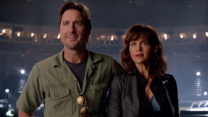 Watch Second Trailer for Cameron Crowe's 'Roadies' Series