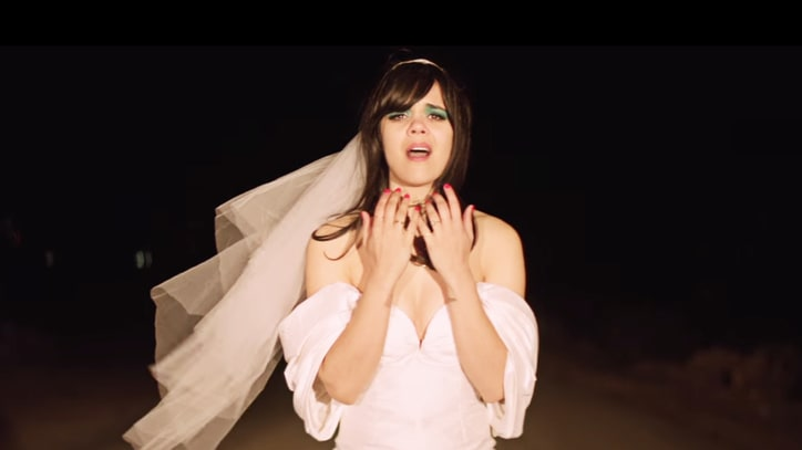 Watch Bat for Lashes' Unnerving 'Sunday Love' Video