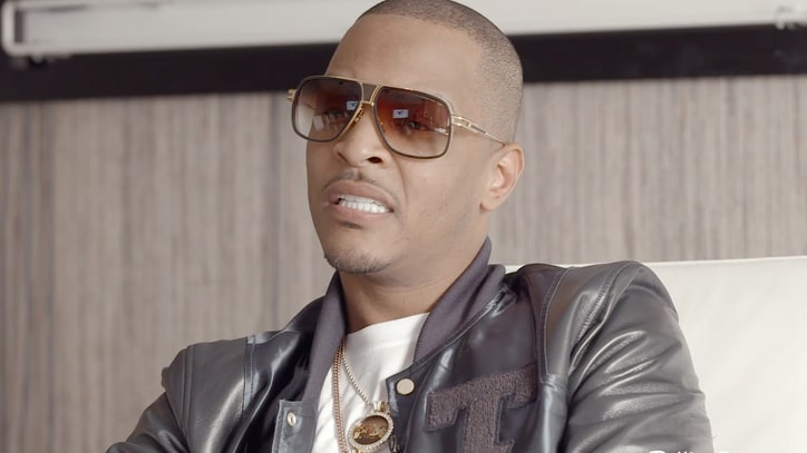 See T.I. Talk 'Roots' Remake Role, His 'Quest for Truth'