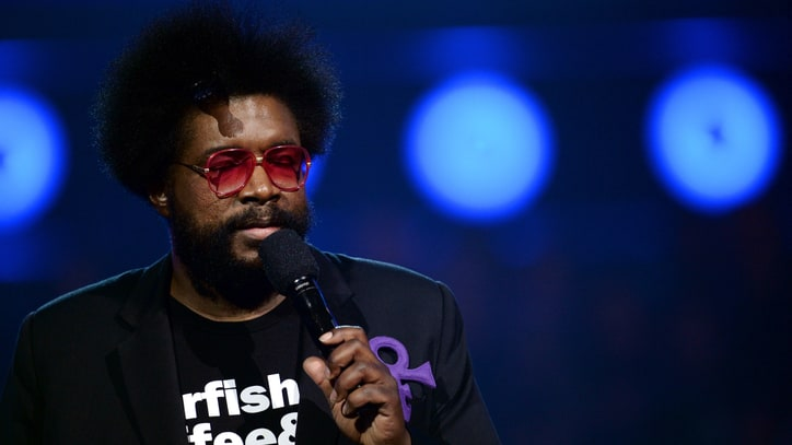 Questlove Pens List Explaining Why Prince Was 'Hip-Hop Pioneer'