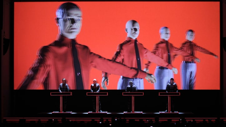 Kraftwerk Lose Copyright Case in German High Court