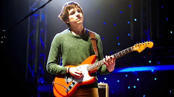 Surfer Blood Guitarist Thomas Fekete Dead at 27